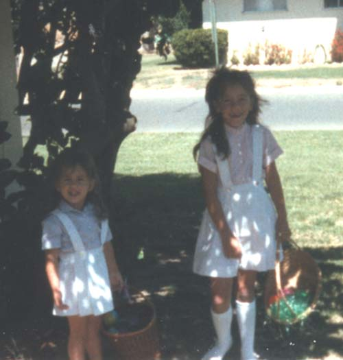 Eastergirls