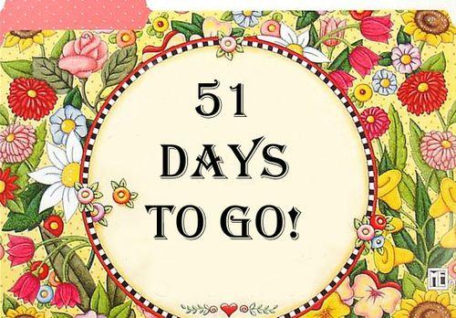 51days