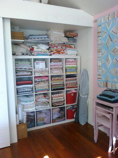 Fabricorganized