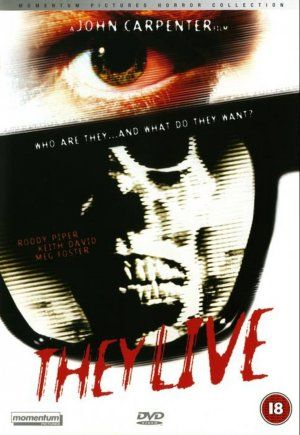 Theylivecover