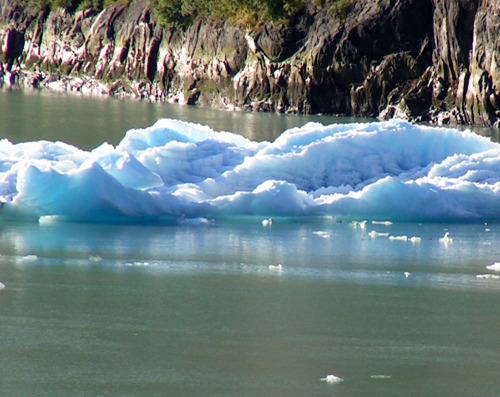 Glacialice