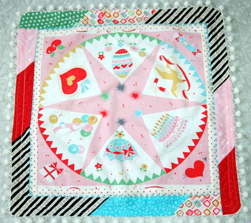 Holidaycloth